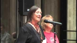 Delaware Riverkeeper Network video Lenape Nation Treaty
