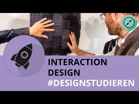 Interaction Design studieren an der ZHdK #designstudieren