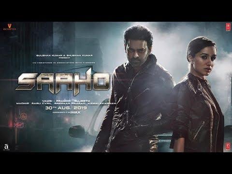 SAAHO - Dialogue Promo 11 | Prabhas, Shraddha Kapoor, Neil Nitin Mukesh | Sujeeth | Vamsi Pramod