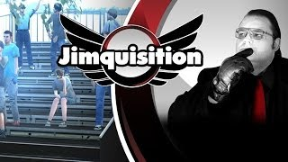 WHY SO SERIOUS? (Jimquisition)