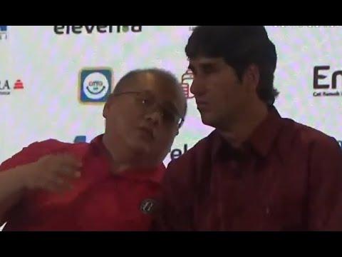 Bali United Perkenalkan Teco sebagai Pelatih Mp3