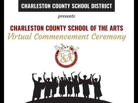 charleston-county-school-of-the-arts-virtual-graduation-2020---version-2