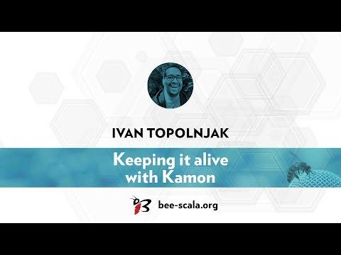 BeeScala 2016: Ivan Topolnjak - Keeping it alive with Kamon