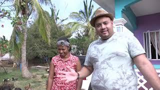 Goûte à Tout - Rodrigues - Curry de Poulet au feu de Bois de Filao