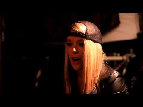 Jenny Mann Interview/Blameshift