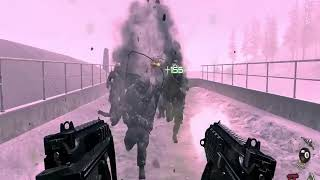 Call of Duty: Modern Warfare 2 IW4x Ai Zombies Remastered