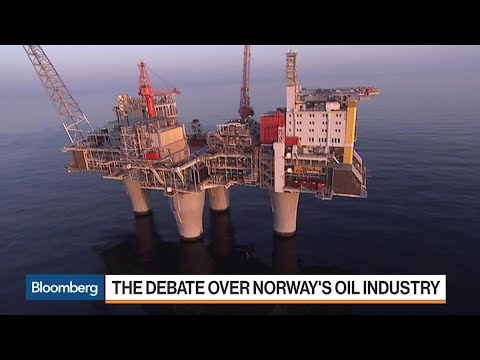 Norway's Soviknes Sees No Change to Energy Policy