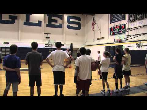 Defensive Skills and Drills Clinic