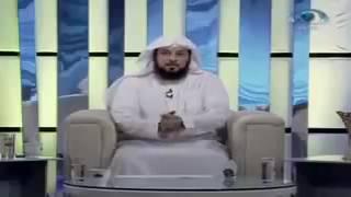 كيف تدعوا إلى الاسلام وتبتعد من الشبهات؟ - الشيخ محمد العريفي