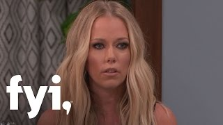 Kendra & Hank Are Open with Their Kids | Kocktails with Khloe | FYI