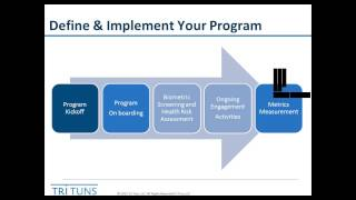 Developing a Workplace Wellness Program & Strategy  - Webinar