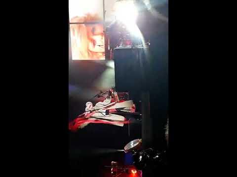 Róisín Murphy - Live at iMapp Bucharest 2016