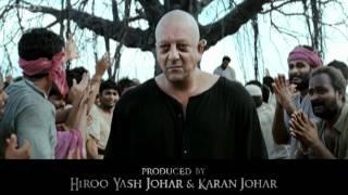 Agneepath (dialogue trailer) | Sanjay Dutt | Rishi Kapoor | Hrithik Roshan