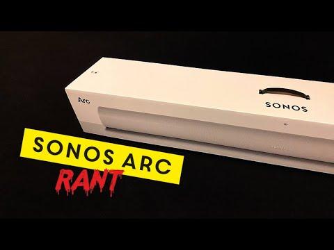 sonos-arc---getting-ranty!