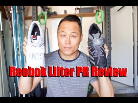 Reebok Lifter PR Review - Best