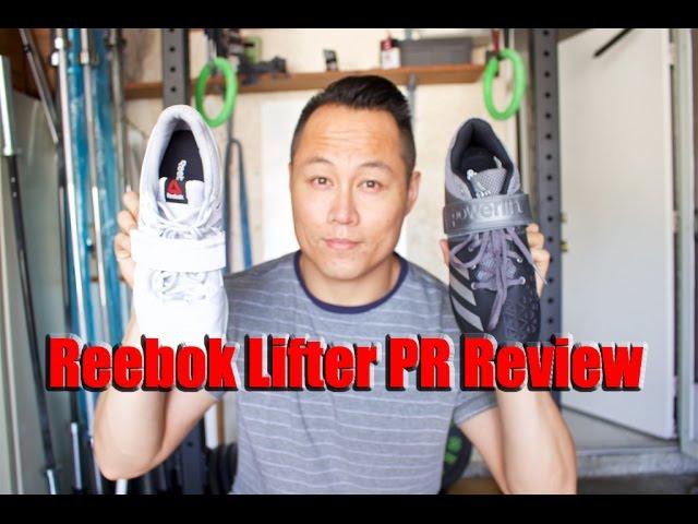 be2e2ea06e41c7 Reebok Lifter PR Review