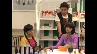 Tiệm bánh Hoàng tử bé tập 38 - Ý tưởng của San San