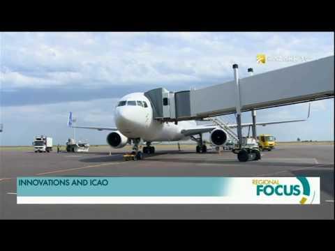 International Civil Aviation Organization supports the innovation