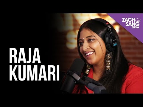 Raja Kumari Talks I Did It Fall Out Boy & Indian Culture