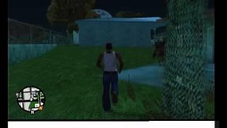 TV SW (PL) - Krytyka wobec GTA San Andreas na Xbox 360 #1