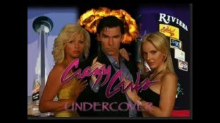 Crazy Girls Undercover / Darkstar Trailer