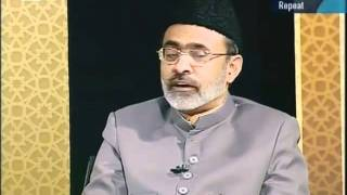 Loyalty of the Ahmadiyya Jamaat towards the government PART 1-persented-by-khalid-Qadiani.flv