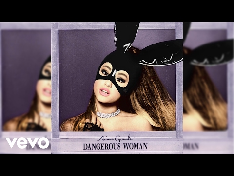 Ariana Grande - Don't Be Gone Too Long (Audio)