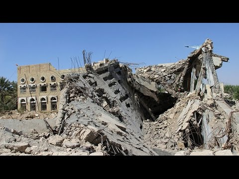 'Saudi-led coalition may be committing war crimes in Yemen' – Human Rights Watch director