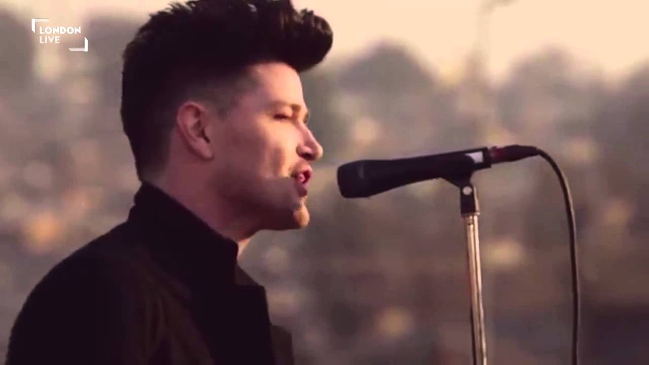 the script are back with new single superheroes