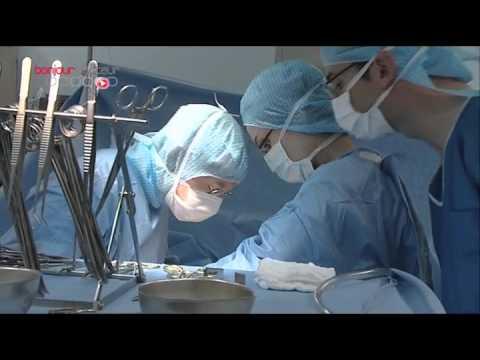 Occlusion Intestinale : L'opération Pour Libérer Le Côlon - Allô Docteurs