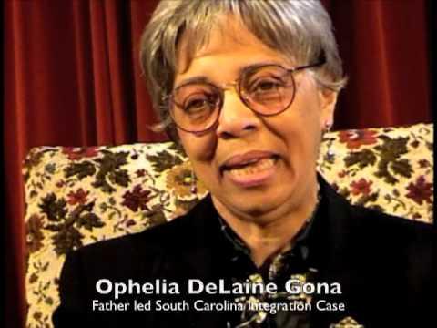 Ophelia Delaine Gona (2005) On Rev. Joseph Delaine