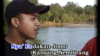 Lagu Bajau (Sama) Betutur Oyo