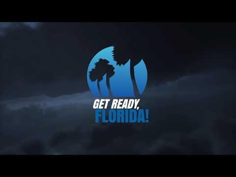 Get Ready Florida! - FAIR Foundation Initiative