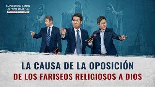 El peligroso camino al reino celestial (V) - ¿Por qué los fariseos se oponen a Dios?