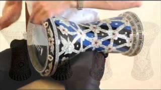 גורג בר   מחרוזת חפלה עיראקית