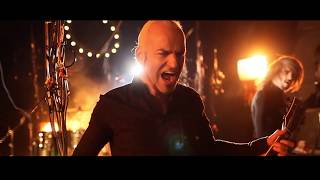 SAMAEL - Luxferre (Official Video)   Napalm Records