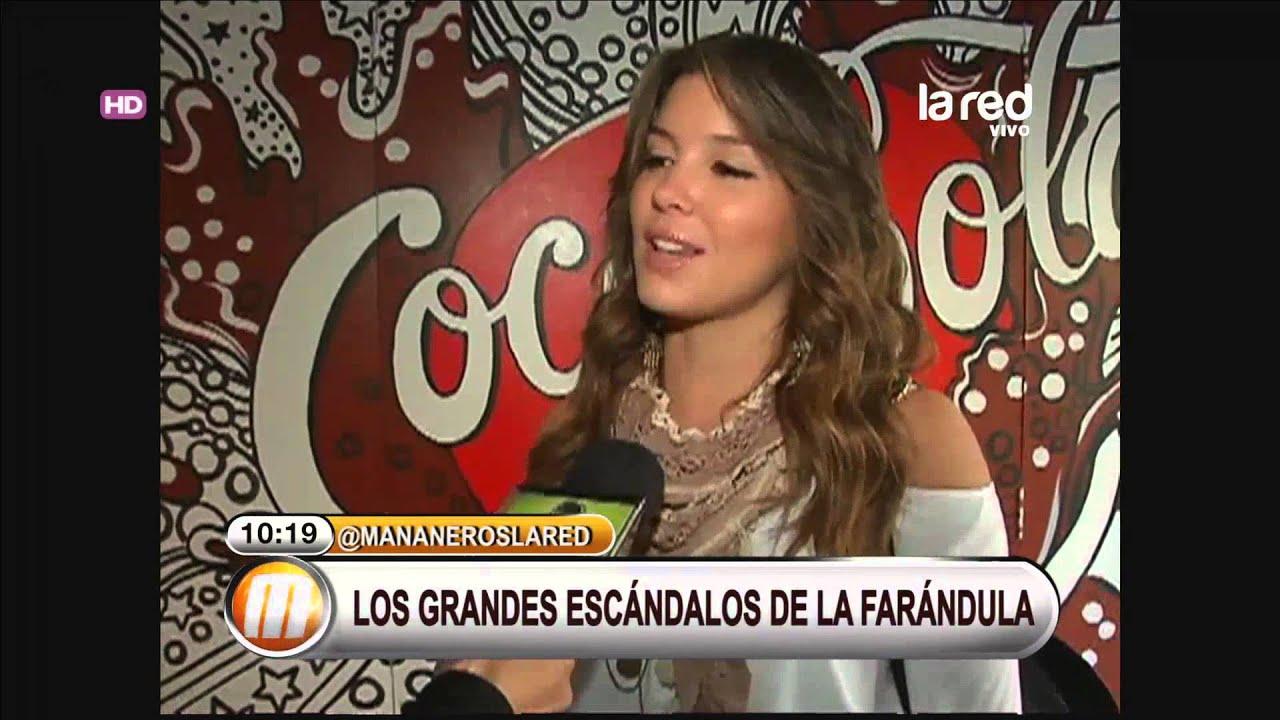 Farandula escandalos grandes esc 225 ndalos de la far 225 for Ultimos chismes dela farandula mexicana