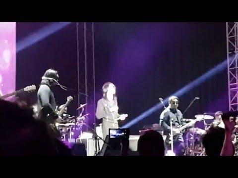 SLAM - Maria Mariana {Konsert Kurnia Slam 14052016}