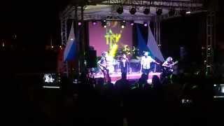 ZULU Metisse Live Caudan Waterfront 13/09/13