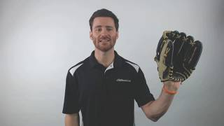 """Review: Easton Professional Collection 11.75"""" Baseball Glove (C32)"""