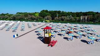 CAMPING VILLAGE DEI FIORI - A holiday for the whole family!