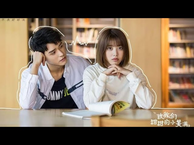 To Our Sweet Little Happiness M/V [ Eng/Pin ] Chinese Music + Drama Trailer | Simon Gong & Reyi Liu