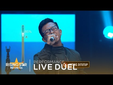 """Igan Andhika """"You Are The Reason"""" 