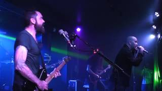 "Finger Eleven ""One Thing"" Live"