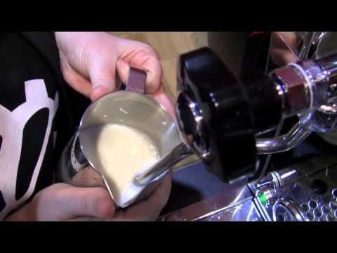 Rocket Espresso Steam Tips | CR Comparison