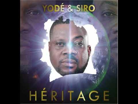 03 Yode & Siro - Coco ( Audio Officiel )