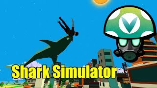 Shark Simulator - Rev [Vinesauce]