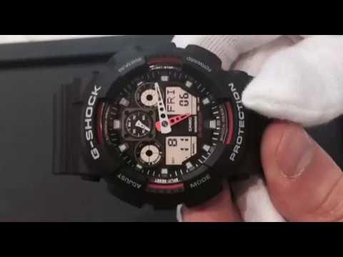 У новоиспеченных владельцев появляется вопрос, как настроить часы g-shock.