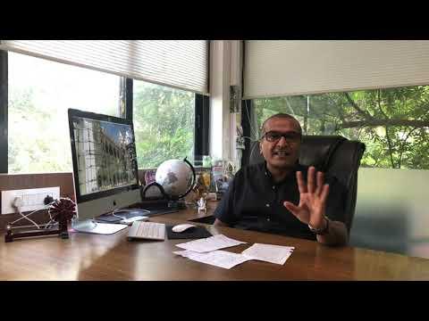Sanjay Raval on Vikas   Development   Gujarati   Gujarat Election 2017