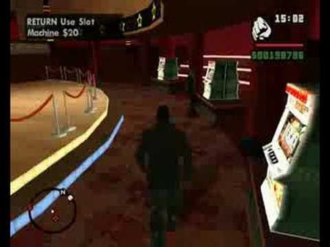 gta san andreas casino